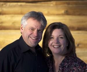 Jonathan and Kylene Jones Copyright Your Family Ark LLC