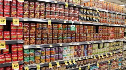Canned Goods – How Long Will They Really Last?