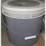 Bucket of Honey - Copyright Your Family Ark LLC