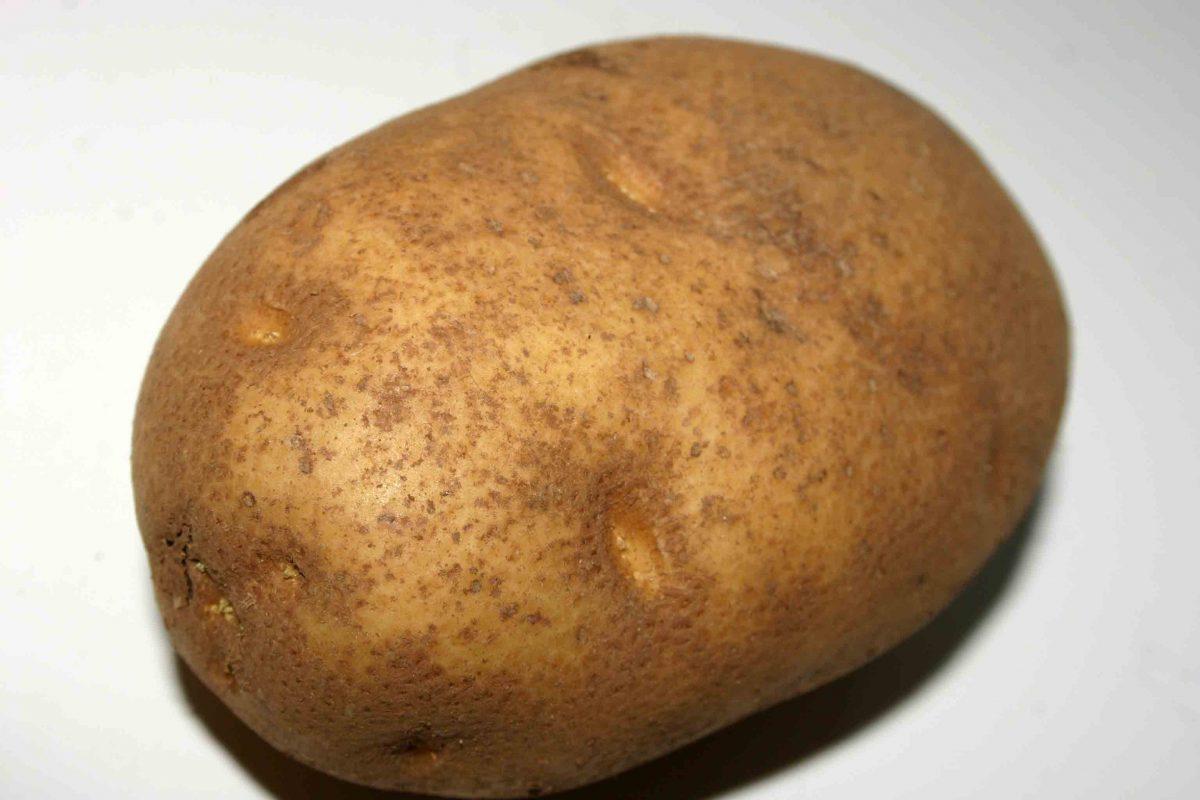 Potatoes – Super Storage Spuds