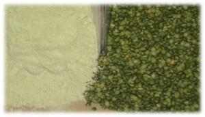 Split Pea Flour - Copyright Your Family Ark LLC