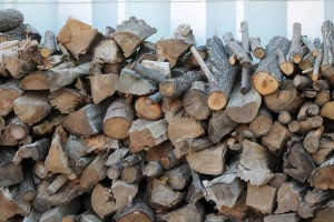 Stacked Firewood Copyright_YourFamilyArkLLC