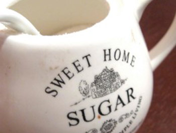 Add a Little Sugar to Sweeten Your Food Stores