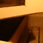 Cold storage floor