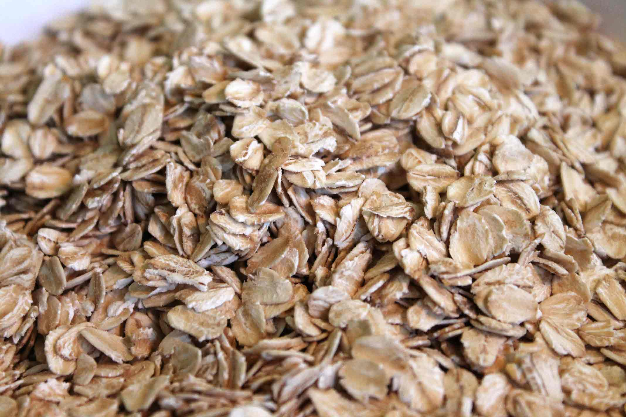 Oats A Must Have Pantry Staple The Provident Prepper