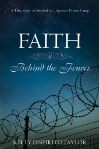 Faith Behind the Fences