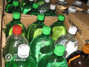 The PET Bottle Safety Debate