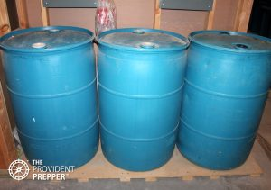 Tips for Storing Water in a 55-Gallon Plastic Barrel – The