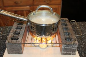 Safe Indoor Emergency Cooking Solutions The Provident Prepper