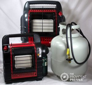 Best Alternative Heat Sources To Use During A Power Outage