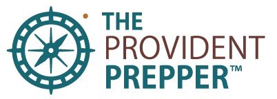 The Provident Prepper Logo