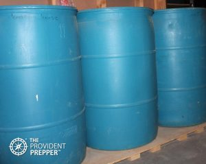Emergency Water: 17 Potential Sources – The Provident Prepper