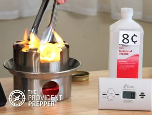 Best Alcohol Cooking Fuels for Campers and Preppers – The