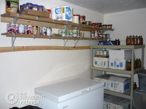 Home Storage Room
