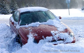 Severe Winter Storm: Travel Tips to Keep You Safe