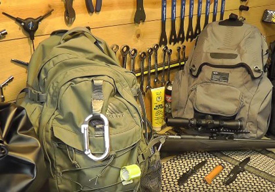 8 Common Bug Out Bag Mistakes That You