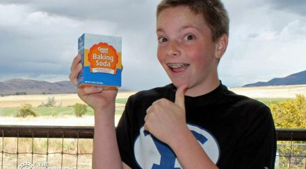 Baking Soda for Emergencies