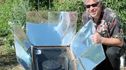 Solar Ovens: Cooking with the Sun in an Emergency (and Every Day)