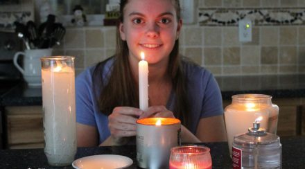 Candles as an Emergency Fuel Source for Warmth, Light, and Cooking
