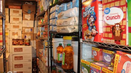 The Difference Between Short-Term and Long-Term Food Storage