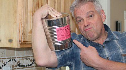 Dry Bean Food Storage Myth – Actual Shelf-Life Revealed