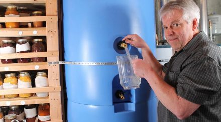 Emergency Water Storage: WaterPrepared Storage Tank Review