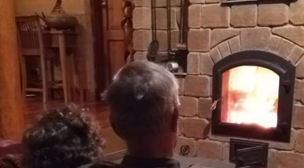 Top 3 Tips to Efficiently Heating Your Home with Wood